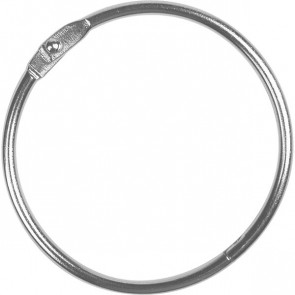 Anelli Metallici Niji 2 Cm 451 (Conf.100)