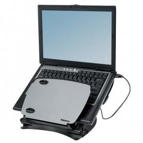 Workstation laptop Professional Series Fellowes nero/silver 8024602