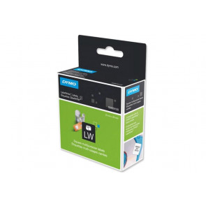 Etichette per Dymo LabelWriter removibili 25x25 mm bianco S0929120 (pz.1x750)