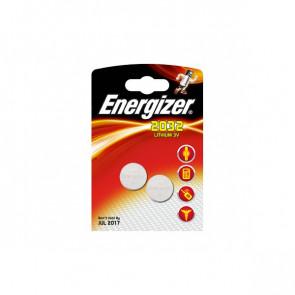 Pile Energizer Specialistiche Litio 2032 3 V 635803 (conf.2)