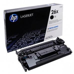 Originale HP CF226X Toner alta capacità 26X