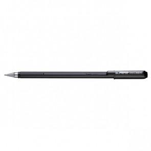Penna a sfera Superb Document Pentel nero 1 mm BK77MDK-A