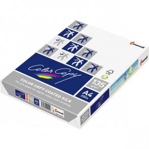 Color Copy coated silk Mondi A4 135 g/mq A4-27404 (risma250)
