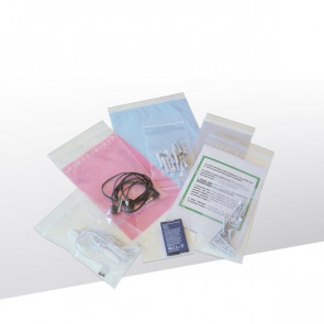 Buste Grip PLT trasparenti 50 micron WillChip neutra 6x8 cm TG6080 (conf.1000)