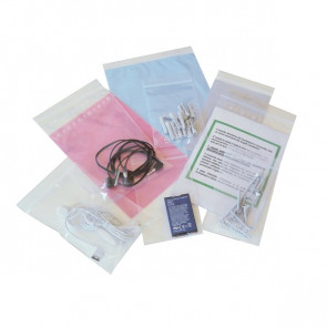 Buste Grip PLT trasparenti 50 micron WillChip neutra 10x15 cm TG100150 (conf.1000)