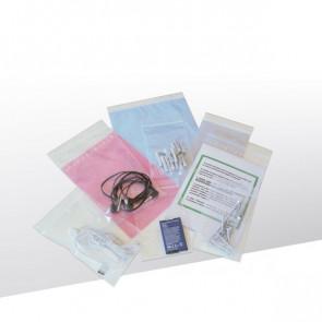 Buste Grip PLT trasparenti 50 micron WillChip neutra 30x40 cm -TG300400 (conf.1000)