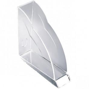 Portariviste Nimbus Rexel cristallo 2101499