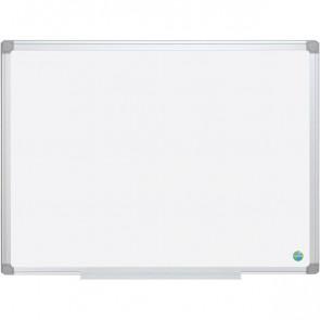 Lavagne magnetiche Earth-It Bi-Office 90x60cm bianco CR0620790