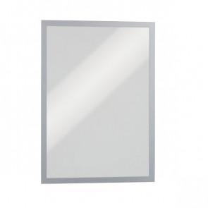 Cornici Magnetiche Duraframe® Durable A3 Argento 4868-23 (Conf.5)