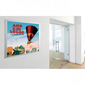 Cornici Duraframe® Poster Durable 50x70 cm argento 4996-23