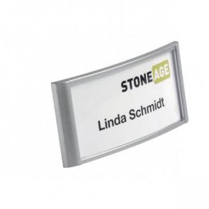 Portanome Classic Durable Magnete 3,4X7,4 Cm 8542-23 (Conf.10)