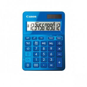 Calcolatrice Ls-123K Canon Blu 9490B001