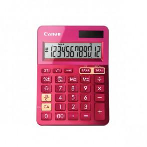 Calcolatrice Ls-123K Canon Rosa 9490B003