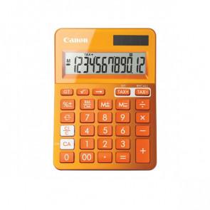 Calcolatrice Ls-123K Canon Arancio 9490B004