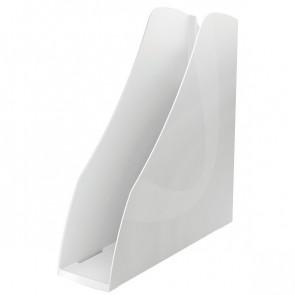 Accessori Da Scrivania My Desk Arda Portariviste 7,5X26,6X27,8 Cm Bianco 7118Tu