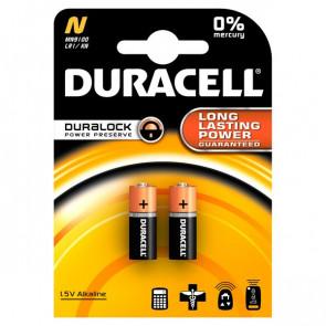 conf. 2 Duracell alkalina MN9100 N Duracell MN9100 N