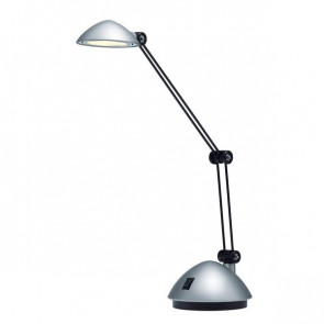Lampada Led Space Hansa Argento Satinato 3 W 41-5010.647