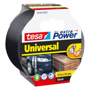 Nastro Extra Power Tesa Extra Power Universal Nero 10 M X 50 Mm 56348-00001-05