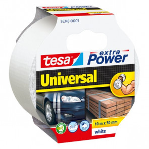 Nastro Extra Power Tesa Extra Power Universal Bianco 10 M X 50 Mm 56348-00005-05