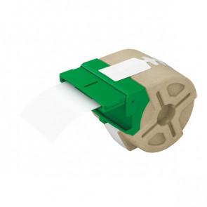 Nastri Per Etichettatrice Icon 57Mmx22M Per Badge, Etichette Per Dorsi Di Registratori E Reminder Bianco 70050001