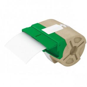 Nastri Per Etichettatrice Icon  88Mmx10M Impermeabili E Resistenti Ad Abrasioni E Raggi Uv Bianco 70160001