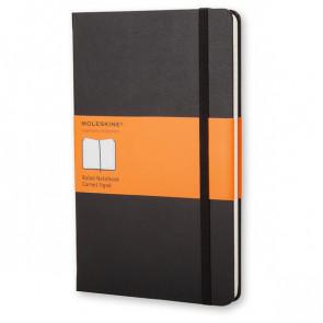 Taccuini Classic Copertina Rigida Moleskine Pocket (9X14 Cm) A Righe 192 Mm710