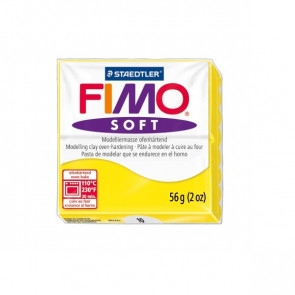 Staedtler Fimo Limone 8020-10