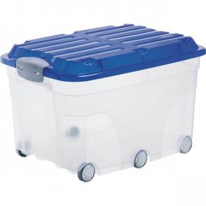 Contenitore Roller 6 Rotho 59,5x40x37 cm 60 litri F600170