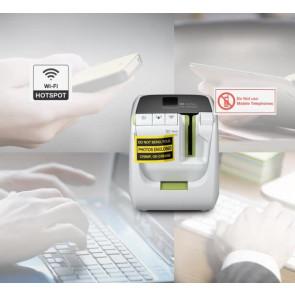 Labelworks Lw-1000P Epson C51Cd06010