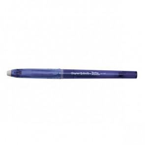 Penna Cancellabile Replay Premium Papermate Blu 1901323