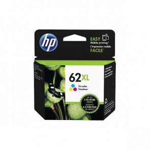 Originale HP C2P07AE Cartuccia inkjet alta capacità 62XL 3 colori