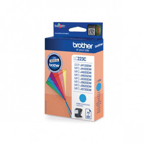 Originale Brother LC-223C Cartuccia inkjet ciano