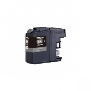 Originale Brother LC-123BK Cartuccia inkjet LC-123 nero