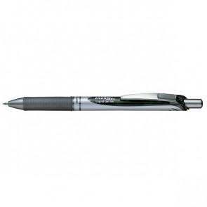 Roller Energel XM Klick Pentel nero 0,7 mm BL77-AO