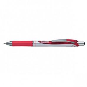 Roller Energel XM Klick Pentel rosso 0,7 mm BL77-BO