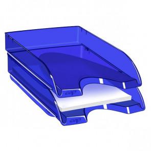 Vaschette portacorrispondenza CepPro Happy CEP blu elettrico 2112472