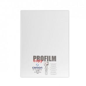 LUCIDI C50 A3 100FG PROFILMCOPY FOTOCOPIE B/N S/RETROFOGLIO CANSON