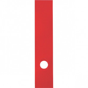 Copridorso CDR P Sei Rota 7x34,5 cm rosso 58012812 (conf.10)