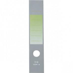 Copridorso CDR S Sei Rota 7x34,5 cm verde 58012605 (conf.10)