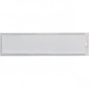 Portaetichette adesive IesTI Sei Rota Senza etichette 3,2x8,8 cm 320412 (conf.100)