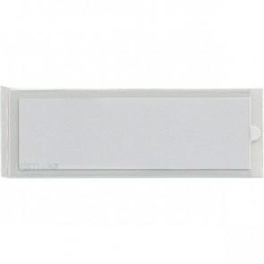 Portaetichette adesive IesTI Sei Rota Con etichette 3,2x12,4 cm 321113 (conf.10)