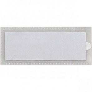 Portaetichette adesive IesTI Sei Rota Con etichette 6,5x14 cm 321114 (conf.10)