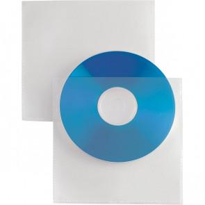 Buste porta Cd/Dvd Soft Sei Rota 657529 (conf.25)
