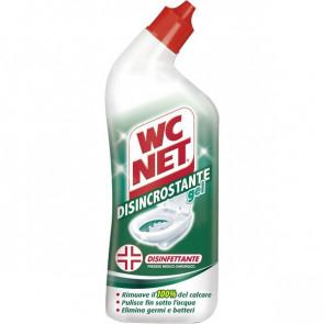 WC Net disincrostante gel disinfettante 700 ml M77852