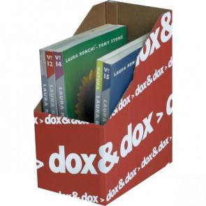 Portariviste Dox&Dox 1600176 (conf.12)