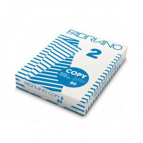 CARTA COPY2 215X330 80GR 500FG PERFORMANCE FABRIANO