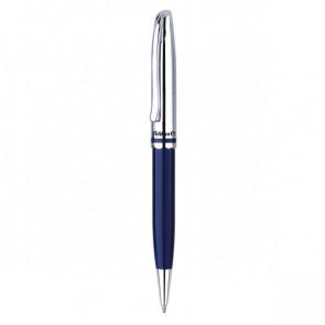 Penna a sfera Jazz Pelikan nero blu rotazione 0F0R58