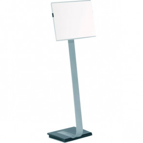 Espositore da pavimento Info Sign Stand Durable A3 118-125 cm 4813-23