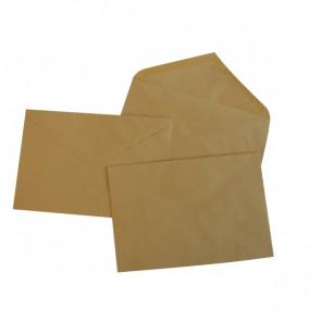 Buste gialle Pigna 12x18 cm 80 g/mq 0459598 (conf.500)