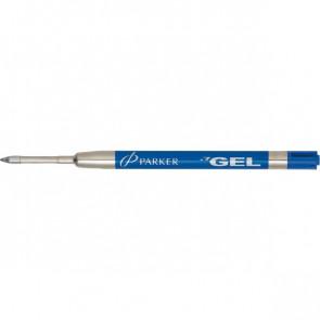 Refill Internazionale Quink sfera gel Parker Pen blu 0,7 mm S0169240
